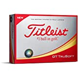 Titleist DT TruSoft Dozen
