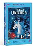 The Last Unicorn [DVD] [1982]