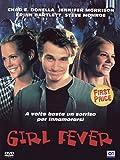 Girl fever [Import italien]