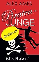 Piratenjunge (Grossdruck) (Belisla Piraten)