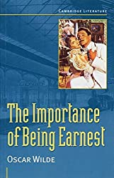 The Importance of Being Earnest. Mit Materialien. by Oscar Wilde (1999-12-31)