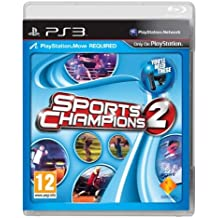 Essentials Sports Champions 2 [Importación Italiana]