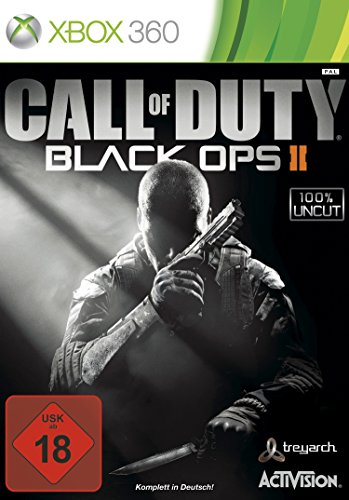 Call of Duty 9 - Black Ops 2