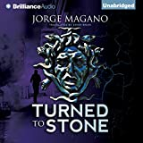 Turned to Stone: Jaime Azcarate Series