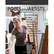 Poets and Artists (August 2010) by Erin Cone (2010-07-04)