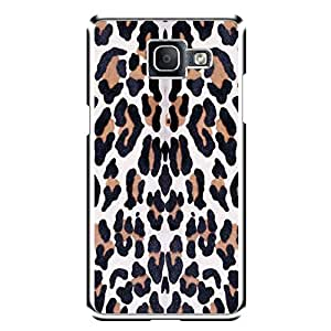 """Bhishoom Designer Printed 2D Transparent Hard Back Case Cover for """"Samsung Galaxy On7 (2016)"""" - Premium Quality Ultra Slim & Tough Protective Mobile Phone Case & Cover"""