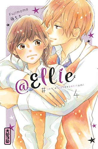 @Ellie Edition simple Tome 4