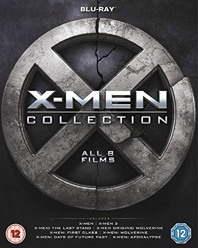 Picture of X-Men Collection