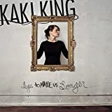 Songtexte von Kaki King - Legs to Make Us Longer