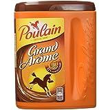 Poulain Poudre chocolatée Grand Arôme 800 g - Lot de 5