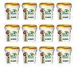 COMPO Lac Balsam 12 kg - Rindenfarbiges Wundverschlussmittel zur Behandlung von Baumwunden