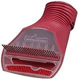 Oreck UK VacGroom Haarschneidemaschine für Tiere, Pink