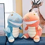 lustiges Spielzeug, ALIKEEY Süße Plüschtiere Dinosaurier weiche Kuscheltiere Puppen rosa Kinder Geburtstagsgeschenk
