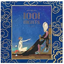 Kay Nielsen's A Thousand and One Nights (Xl)