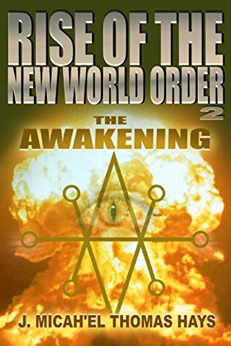 Rise of the New World Order 2: The Awakening (English Edition)
