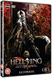 Hellsing Ultimate, Vol. 2 [DVD] [Import]