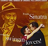 Songs For Swinging Kovers! [Import USA]