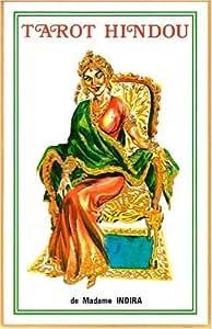 Grimaud - Tarot Hindou de Madame Indira - Cartomancie