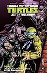 Les tortues ninja, tome 5 : Les fous, les monstres et les marginaux par Eastman