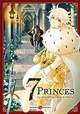 Les 7 princes et le labyrinthe millénaire - Le chevalier du corridor éternel