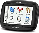 Garmin zumo 390LM EU Motorradnavigationsgerät (lebenslange Kartenupdates, 10.92cm (4,3 Zoll) Touchscreen) - 3