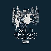 Solti Chicago the Vinyl Edition [Vinyl LP]