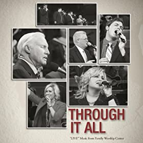 I Don't Know Why Jesus Loved Me/Through It All (feat. Brian Haney)