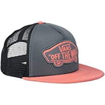 Vans Apparel Beach Trucker Hat e39e51f4a39