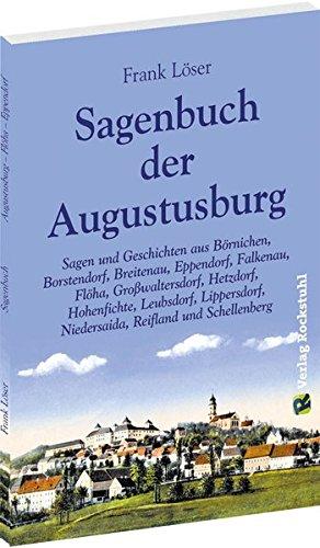 Sagenbuch der Augustusburg