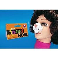 Conejo máscara nasal (nariz los animales)