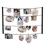 Giftgarden Multi Photo Frames DIY Picture Display Frame Review and Comparison