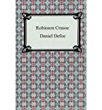 (American Oxford Bookworms: Stage 2: Robinson Crusoe) By Daniel Defoe (Author) Paperback on (Mar , 2007)