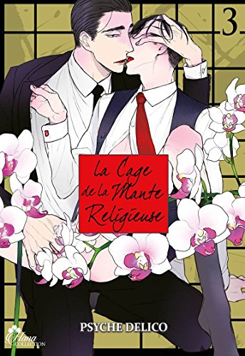 La Cage de la Mante Religieuse Edition simple Tome 3
