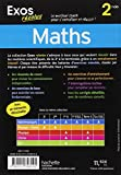 Image de Exos Resolus Maths 2Nde