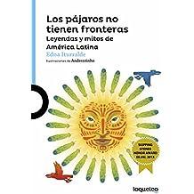 SPA-PAJAROS NO TIENEN FRONTERA (Serie Azul)