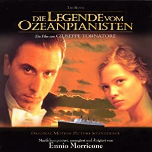 Die Legende vom Ozeanpianisten (The Legend of the Pianist on the Ocean)