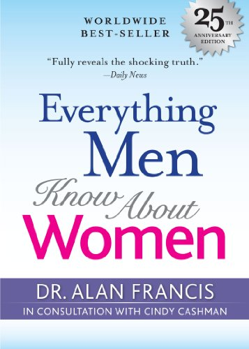 Everything Men Know about Women por Alan Francis