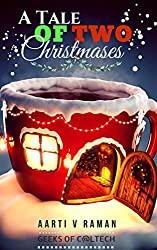 A Tale of Two Christmases: A Novella (Geeks of Caltech Book 3)