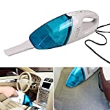 #9: STARZON Portable Car Vacuum Cleaner Wet & Dry-Vacuum Cleaner for 12 Volt for Honda Jazz [2009-2011]