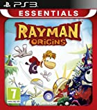 Cheapest Rayman Origins on PlayStation 3