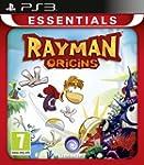 Rayman Origins: PlayStation 3 Essenti...