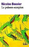 Le poisson-scorpion par Bouvier