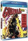 Godzilla (1956) (BD + DVD) [Blu-ray]