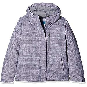 Columbia Wasserabweisende Winterjacke für Mädchen, Alpine Free Fall Jacket, Nylon, 1557121