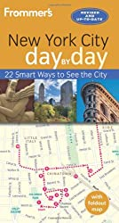Frommer's Day-by-Day Guide to New York City