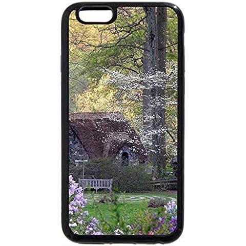 IPhone/6S fata Cottage iPhone 6, colore: nero
