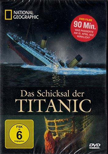 Preisvergleich Produktbild NATIONAL GEOGRAPHIC: Das Schicksal der Titanic - weshalb ging sie unter