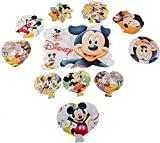 Mickey Mouse Karton Deko zum aufhängen