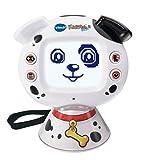 VTech 80-156004 - Gioco elettronico Kidi Pet touch 2, soggetto: Cane