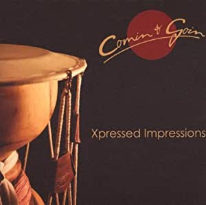 Xpressed Impressions
